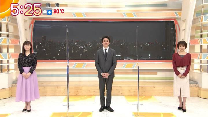 2020年10月22日新井恵理那の画像01枚目