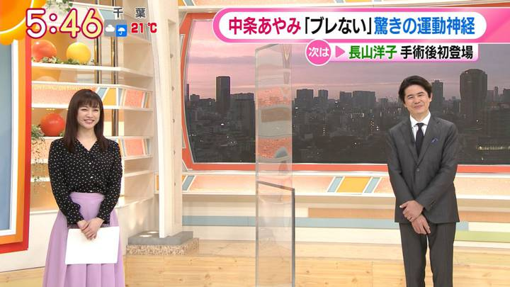 2020年10月22日新井恵理那の画像02枚目