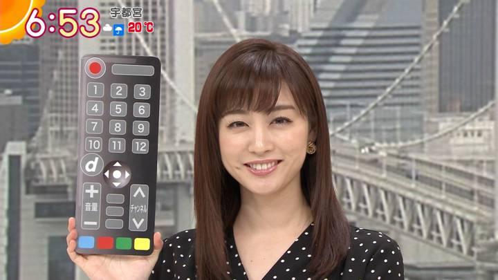 2020年10月22日新井恵理那の画像10枚目
