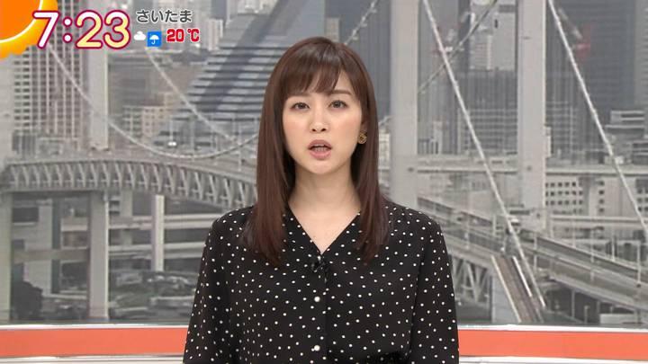 2020年10月22日新井恵理那の画像14枚目