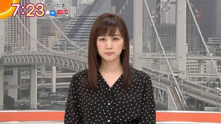 2020年10月22日新井恵理那の画像15枚目