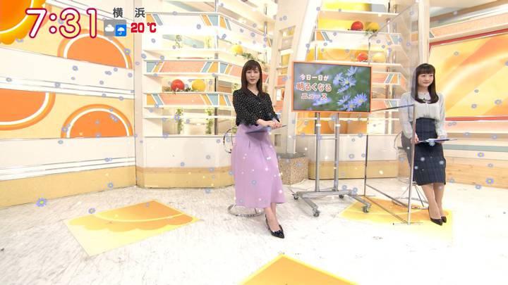 2020年10月22日新井恵理那の画像16枚目