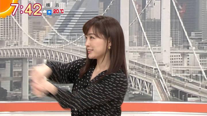2020年10月22日新井恵理那の画像19枚目