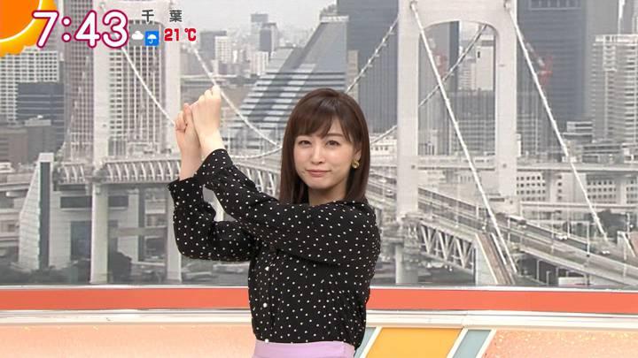 2020年10月22日新井恵理那の画像20枚目