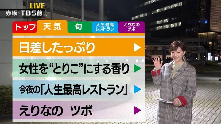 2020年10月24日新井恵理那の画像14枚目