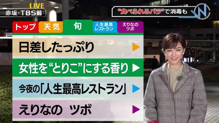 2020年10月24日新井恵理那の画像15枚目