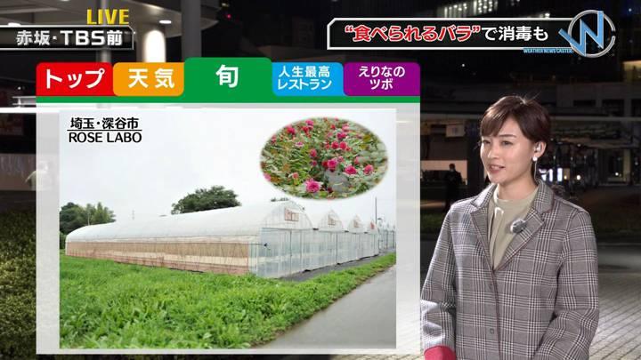 2020年10月24日新井恵理那の画像16枚目