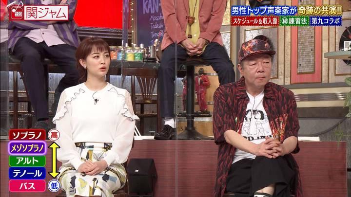 2020年10月25日新井恵理那の画像30枚目