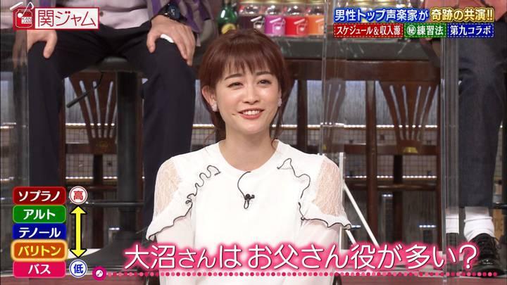 2020年10月25日新井恵理那の画像32枚目
