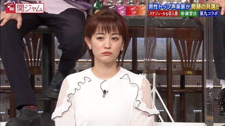 2020年10月25日新井恵理那の画像35枚目