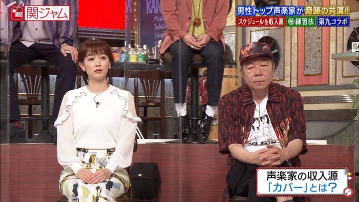 2020年10月25日新井恵理那の画像36枚目