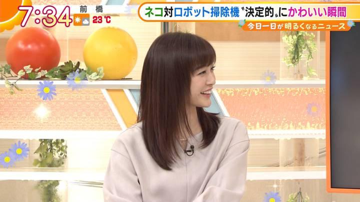 2020年10月26日新井恵理那の画像18枚目