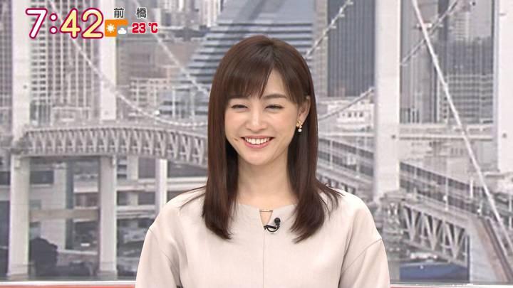 2020年10月26日新井恵理那の画像19枚目