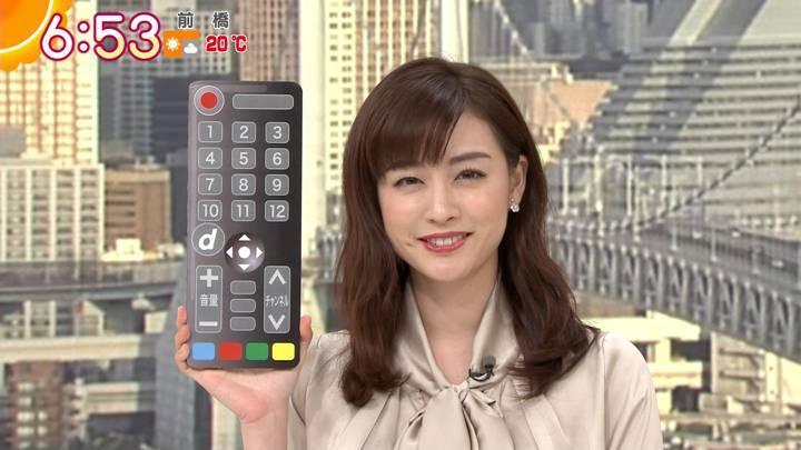2020年10月27日新井恵理那の画像05枚目