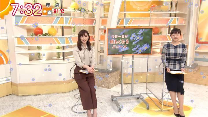 2020年10月27日新井恵理那の画像11枚目
