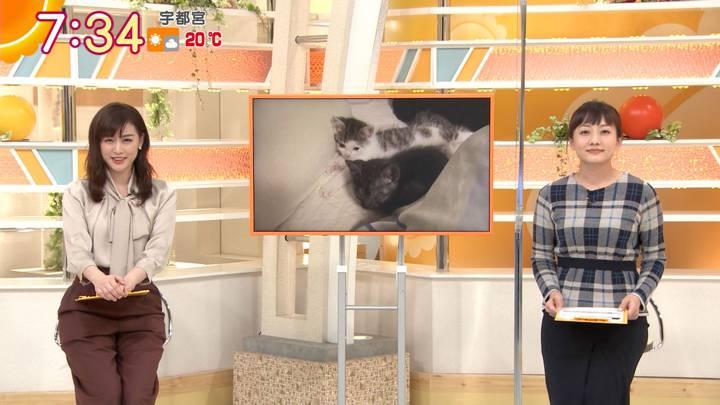 2020年10月27日新井恵理那の画像12枚目