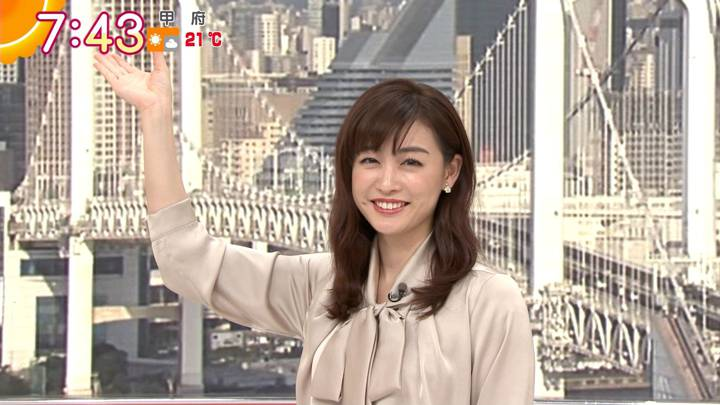 2020年10月27日新井恵理那の画像14枚目