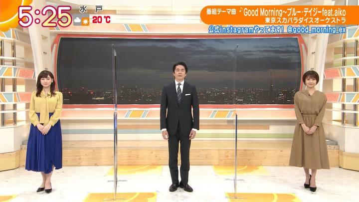 2020年10月28日新井恵理那の画像01枚目