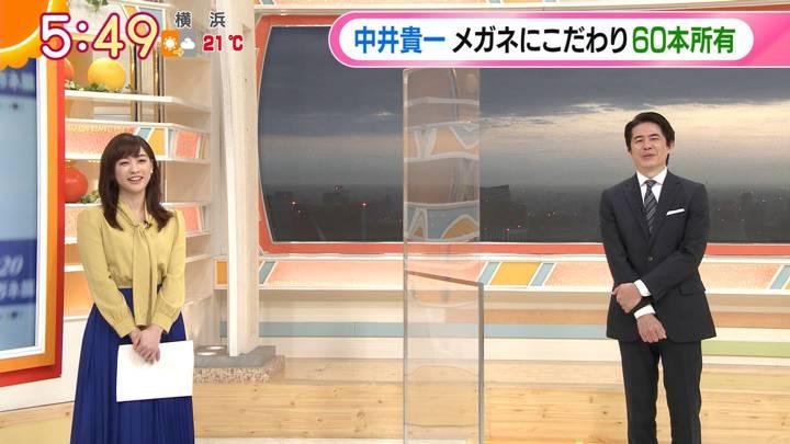 2020年10月28日新井恵理那の画像02枚目