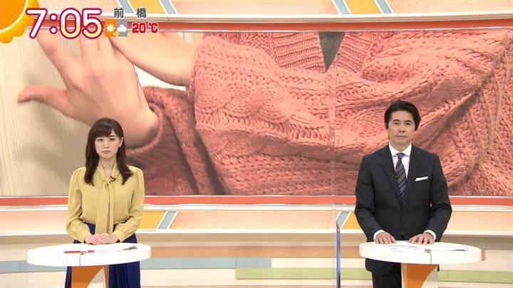 2020年10月28日新井恵理那の画像17枚目
