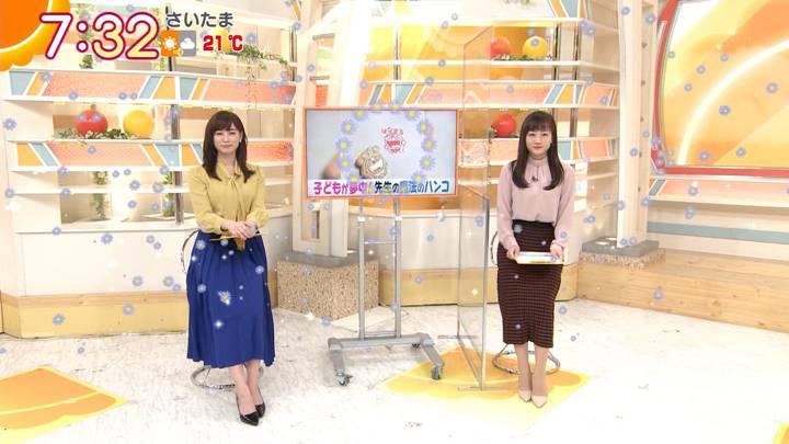 2020年10月28日新井恵理那の画像20枚目
