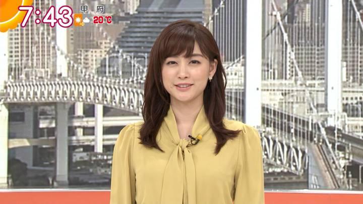 2020年10月28日新井恵理那の画像22枚目