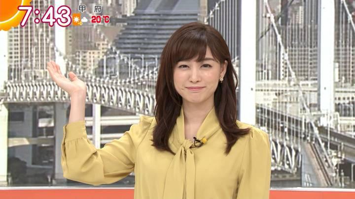 2020年10月28日新井恵理那の画像24枚目