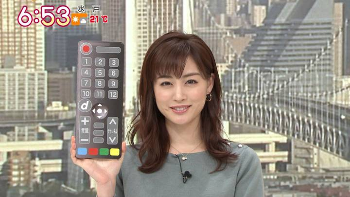 2020年10月29日新井恵理那の画像12枚目