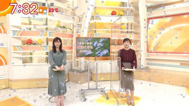 2020年10月29日新井恵理那の画像16枚目