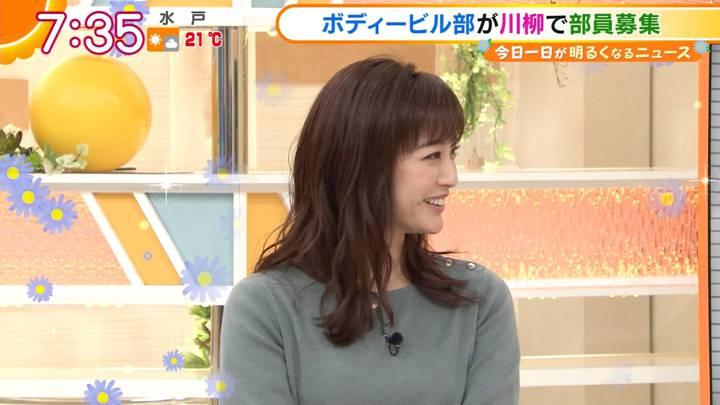 2020年10月29日新井恵理那の画像17枚目