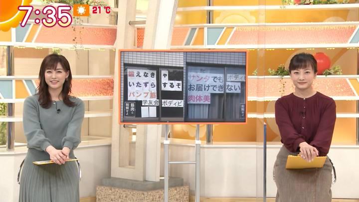 2020年10月29日新井恵理那の画像18枚目