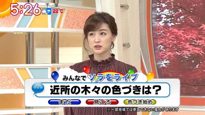 2020年11月02日新井恵理那の画像02枚目