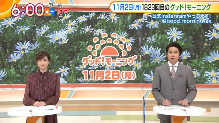 2020年11月02日新井恵理那の画像04枚目