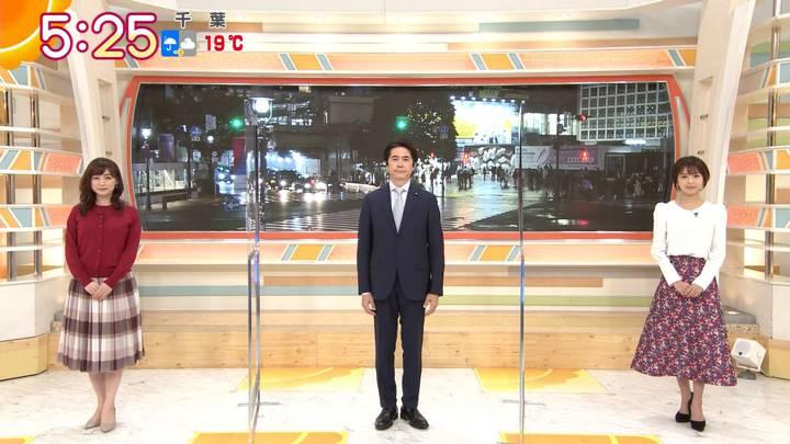 2020年11月03日新井恵理那の画像01枚目