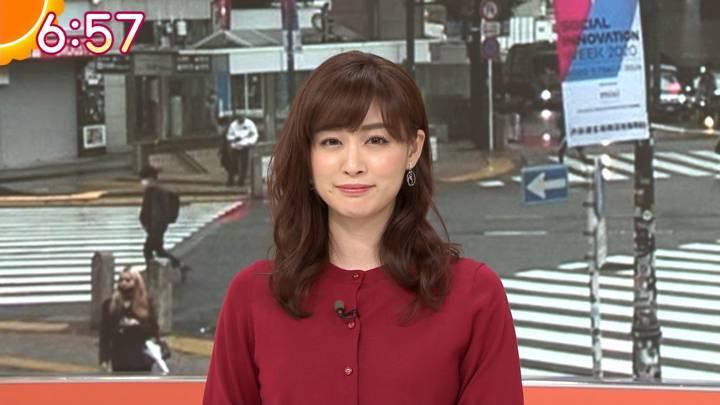 2020年11月03日新井恵理那の画像10枚目