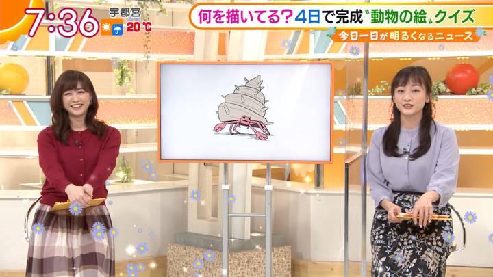 2020年11月03日新井恵理那の画像14枚目