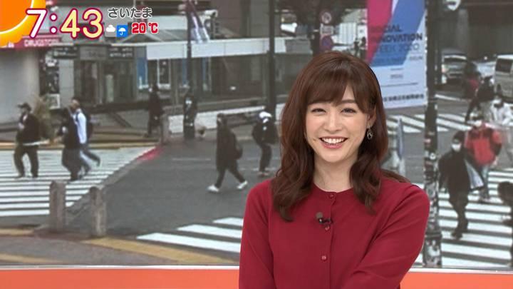 2020年11月03日新井恵理那の画像15枚目
