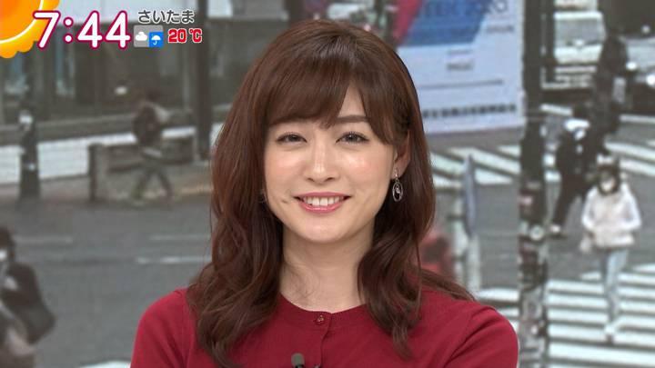 2020年11月03日新井恵理那の画像16枚目