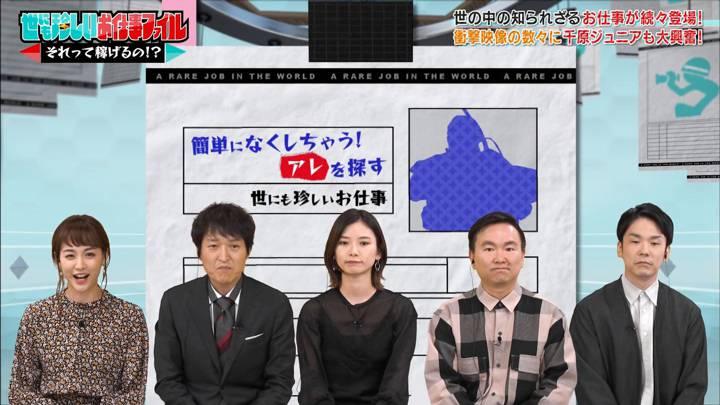 2020年11月03日新井恵理那の画像22枚目