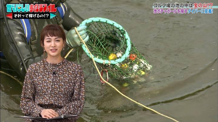 2020年11月03日新井恵理那の画像23枚目