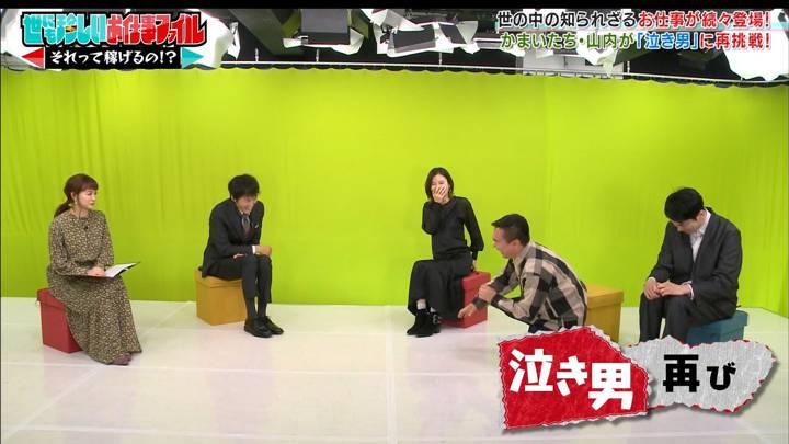 2020年11月03日新井恵理那の画像29枚目