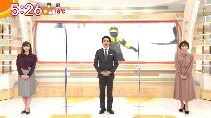 2020年11月04日新井恵理那の画像01枚目