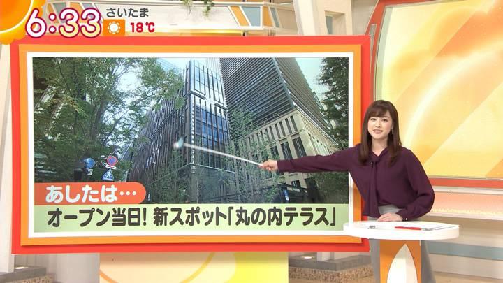 2020年11月04日新井恵理那の画像08枚目