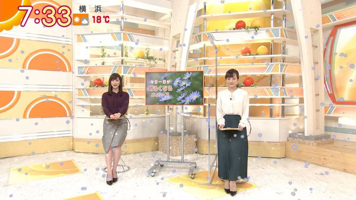 2020年11月04日新井恵理那の画像15枚目