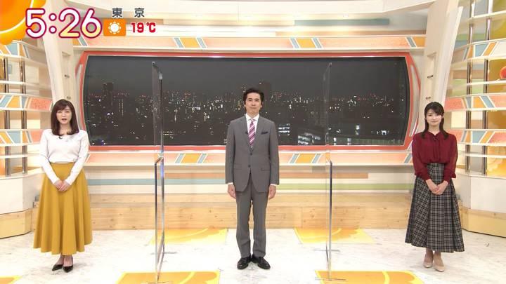 2020年11月05日新井恵理那の画像01枚目