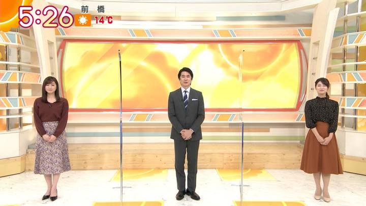 2020年11月12日新井恵理那の画像01枚目