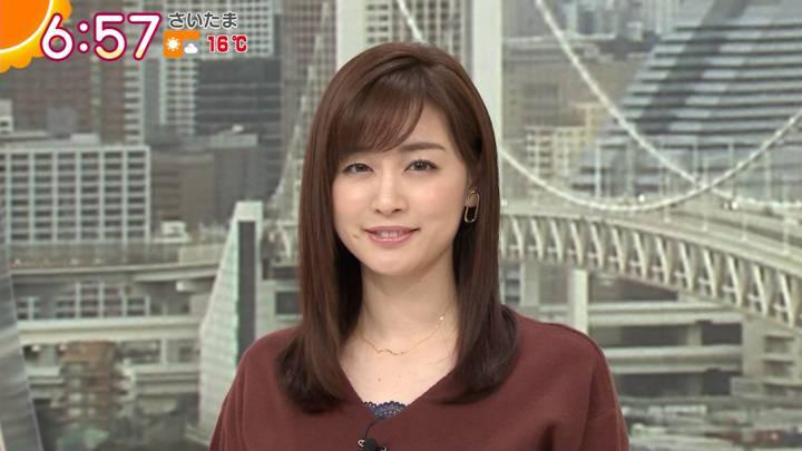 2020年11月12日新井恵理那の画像15枚目