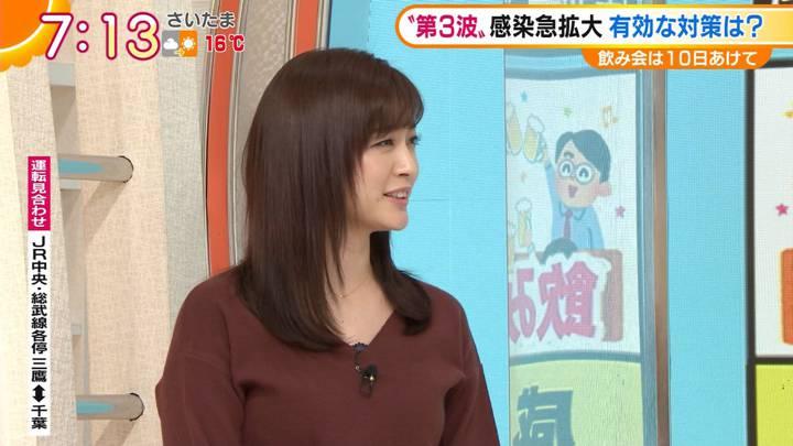 2020年11月12日新井恵理那の画像17枚目