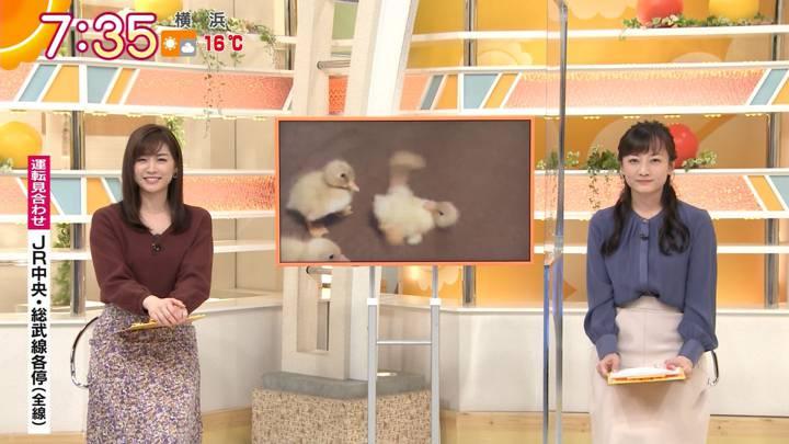 2020年11月12日新井恵理那の画像20枚目