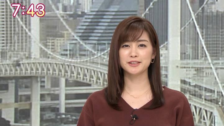 2020年11月12日新井恵理那の画像21枚目